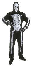 WIDMANN Costume vestito Scheletro carnevale halloween bambino 110 3811_