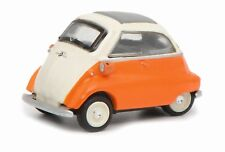 Schuco BMW Isetta Beige/Orange 1:87 452632300