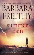 Summer Rain by Barbara Freethy