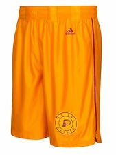 2015-16 HWC Swingman Performance Shorts (L, Indiana Pacers Hickory)