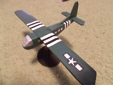 Built 1/72: American WACO CG-4 Glider Aircraft