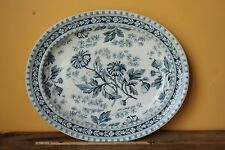 Beautiful Wedgwood antique Platter.  Circa 1882. Over 130 Years old.