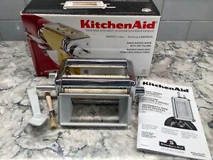 KitchenAid Ravioli Maker Attachment