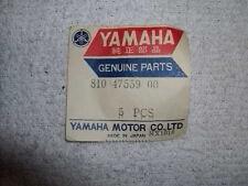 Yamaha OEM NOS snowmobile track drive cap 810-47559-00 EL433B GP292 GP396  #1188