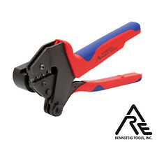 RENNSTEIG SOLAR CRIMP TOOL 624 570 3 1 LOCATOR FOR MC4, NO CASE