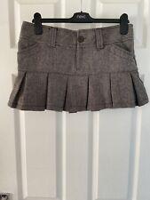 Ladies Size 12 Zoe Short Skirt