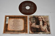 SHERYL CROW - THE VERY BEST OF - MUSIC CD RELEASE YEAR:2003