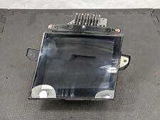 OEM 2011-2013 BMW 550I Head-Up Head Up Display HUD Projection