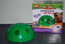 Pop N Play Cat Toy