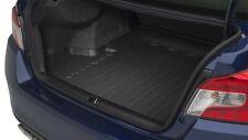 2012-2020 Subaru Impreza WRX STI Sedan Rear Cargo Tray Liner NEW J501SFJ400 OEM