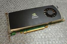 1GB HP 519297-001 Quadro FX3800 Dual DisplayPort/DVI PCI-E Graphics Video Card