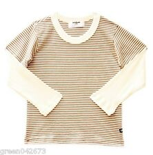 Oshkosh Striped Tees w/ Extended Sleeves # 6 - for 10 years old, kids Clothes