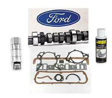 Ford Racing M-6250-E303K E303 Cam and Lifter Kit