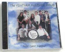 Brand New sealed  The Ventura Klezmer Band   West Coast Klezmer    CD  RARE
