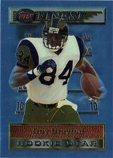 Troy Drayton 1994 Topps Finest #20 Oversized Card Sharp!
