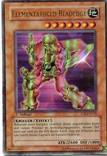 Ultra Rare - Yu-Gi-Oh-Karte - Elementarheld Bladedge