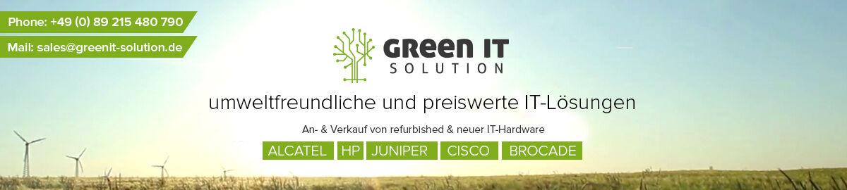 greenit-solution