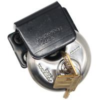 Federal Security Shed Van Door Gate Garage Barn Lock Bracket Hasp And Staple