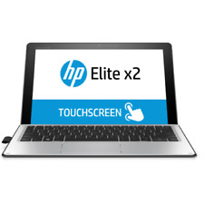 "HP 1LV77EA#ABZ Elite x2 1012 G2 2.40GHz i3-7100U 12.3"" 2736 X 1824pixels"