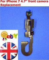For iPhone 7  4.7'' Front Camera Proximity Light Sensor Flex Cable Replacement