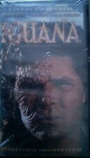 Iguana (VHS, 2001, Collectors Edition)