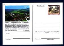 AUSTRIA - Cart. Post. - 1984 - 3.50 S - 2853 Bad Schönau