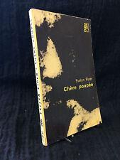 Crime club DENOEL N°206 - Chère poupée (cag40)