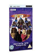 Doctor Who: Season 1 Vol 4 UMD For PSP Brand New 7Z