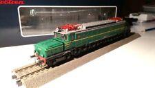 Locomotora RENFE 7207. Electrotren. 3020S. Digital con sonido.