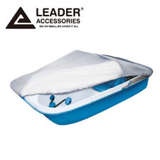 New 210D Polyester Silver Pedal Boat Mooring Cover