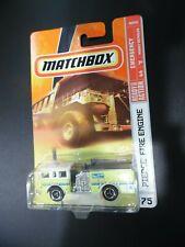 Green MB052 Routemaster KKar Matchbox 2009 BP 1-100