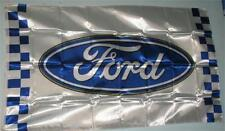 FORD FLAG FORD RACING 3 X 5 FLAG