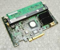Dell GT281 0GT281 PowerEdge Perc 5 / Ich SAS Raid Kontrolleur Pci-E & 256MB