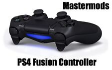 PS4 PS3 ELITE PRO COMPETITION LEGAL RAPID FIRE MOD CONTROLLER