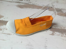 P36- Chaussures Baskets Fille KAPORAL - Modèle VANDA Orange (29.90 €)