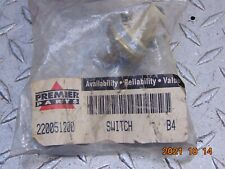 NEW PREMIER PARTS 220051200 FORKLIFT PRESSURE SWITCH *FREE SHIPPING*