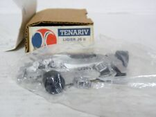 AMR  X Tenariv 18 1/43 Ligier JS11 Formula 1 Handmade White Metal Model Car Kit