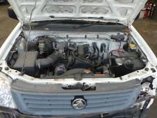 HOLDEN RODEO ENGINE PETROL, 2.4, C24SE, RA, 03/03-10/06