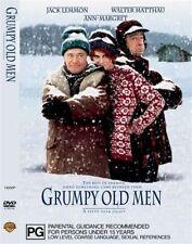 Grumpy Old Men (DVD, 2005)