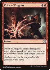 MTG X1: Price of Progress, Eternal Masters, U, Light Play - FREE US SHIPPING!