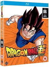 Dragon Ball Super Part 6 (Episodes 66-78) [New Blu-ray]