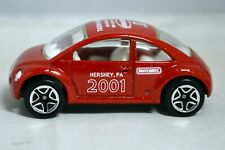 2001 Matchbox 8th Hershey Toy Show Special Limited Demo Model By Color Comp
