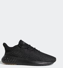 Adidas Tubular Dusk Black Athletic Running Shoes BD7842 Sz 5-12