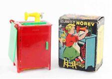 NOREV machine à coudre SINGER  / jouet ancien