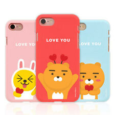 Genuine Kakao Friends Love You Soft Jelly Case Galaxy S10/S10 Plus/S10e Case