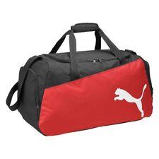 PUMA pro Training Medium Bag Black/puma Red