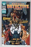 Batman Detective Comics Issue #992 DC Comics (1st Print 2018)