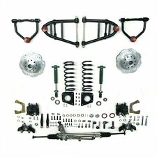 1964 - 1970 Ford Mustang Cougar Mustang II Complete Front End Suspension POWER