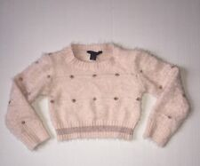 Preowned- Tommy Hilfiger Sweater Girls Size 3T