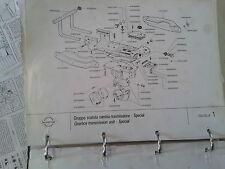 GUARNIZIONE COPERCHIO CARTER MOTOZAPPA SPECIAL BRUMI BRUMITAL AGRIS 210102018